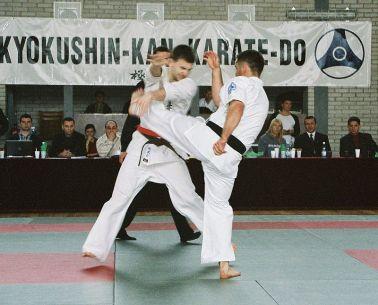 Baltic Cup - Gdańsk 2005