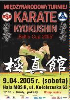 Baltic Cup Gdańsk 2005 (B)