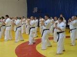 Seminarium kumite Wałcz 2006