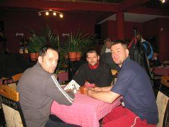 Puchar Europy Kyokushin-kan w Szentes