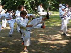 Obóz Letni - Rychnowy 2010