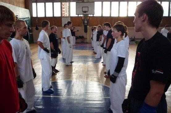 Konsultacje Kadry PFKK w Grudziądzu 2010