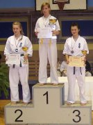 Mistrzostwa Polski Juniorów 2010