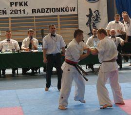 MP PFKK 2011 Radzionków