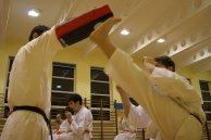 Egzamin na stopnie kyu 2012