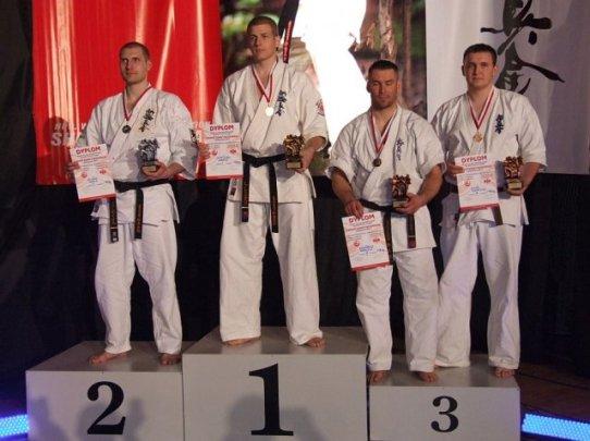 Mistrzostwa Polski Seniorów i Juniorów 17-18 lat w Nowej Rudzie