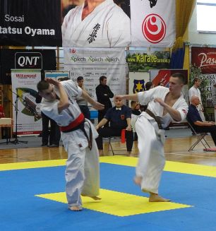 Turniej Kwalifikacyjny 2015 w Tarnowie