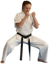kata karate kyokushin