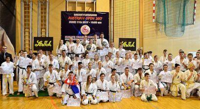 Mistrzostwa Austrii 2017