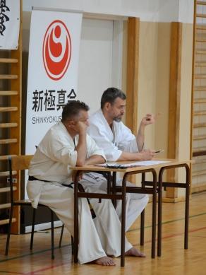 Egzamin na stopnie szkoleniowe