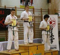 Mistrzostwa Polski Północnej Shinkyokushinkai PFKK
