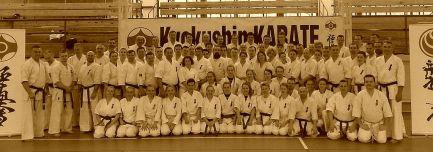 Seminarium Kumite w Wałczu 2018