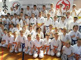 Konsultacje Kumite Juniorów w Golubiu-Dobrzyniu