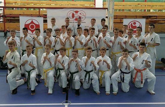 Konsultacje Kadry Juniorów oraz U21 PFKK - Wałcz 2018