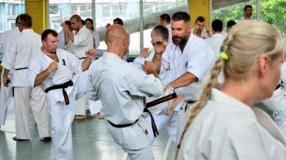 Oboz Letni Shinkyokushin - Bydgoszcz 2018 (32)