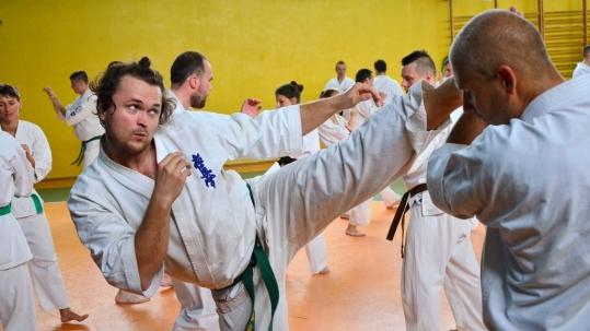 Oboz Letni Shinkyokushin - Bydgoszcz 2018 (43)