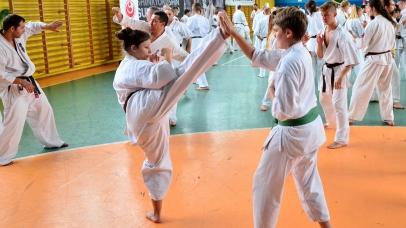 Oboz Letni Shinkyokushin - Bydgoszcz 2018 (45)