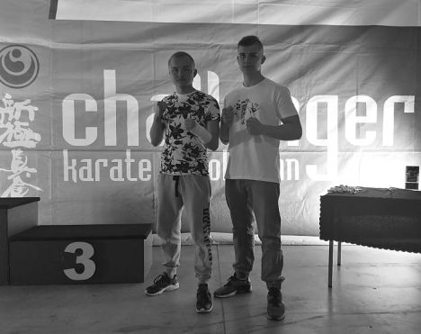 Turniej Challenger - Opole 2018