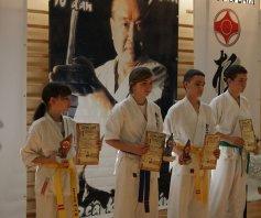 Mistrzostwa Juniorów PFKK Województwa Kujawsko-Pomorskiego w Wąbrzeźnie