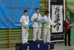 Mistrzostwa Juniorów Woj. Kujawsko-Pomorskiego 2011