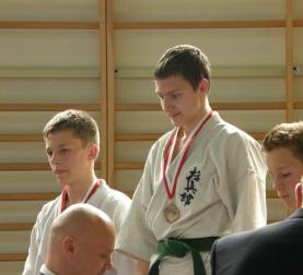 Mistrzostwa Polski Północnej w Świnoujściu