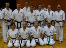 Seminarium w Fukushimie 2011