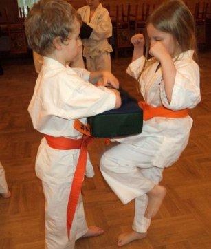 """Super Karate na """"Barbarce"""" 2011"""