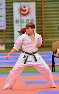 XIV Mistrzostwa Polski Juniorów Shinkyokushin do lat 18 PFKK