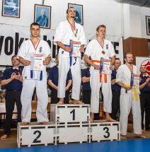 Otwarte Mistrzostwa Województwa Pomorskiego - Gdańsk 2018