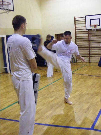 Zgrupowanie kadry PFKK w Toruniu