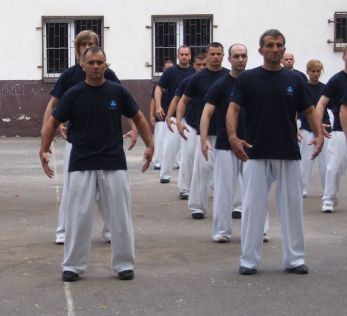 Obóz Letni w Tucholi PFKK 2009
