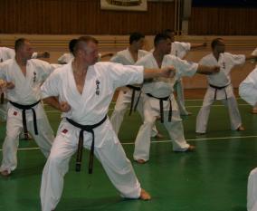 Seminarium instruktorskie PFKK - Grudziądz 2008