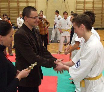 Otwarte Mistrzostwa Pomorza i Kujaw w Bydgoszczy