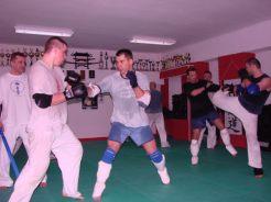 Konsultacje kadry PFKK - Toruń 2007