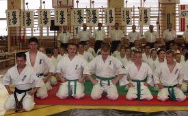 Mistrzostwa Polski Juniorów PFKK 2006
