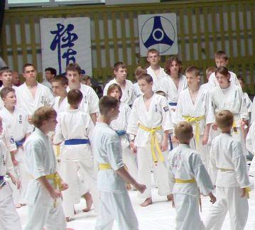 Mistrzostwa Polski Juniorów do lat 16 PFKK