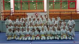 Konsultacje Kadry Juniorów PFKK - Wałcz 2019