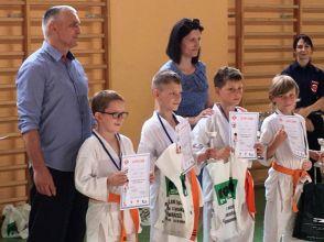 Turniej w Gałczewie 2019