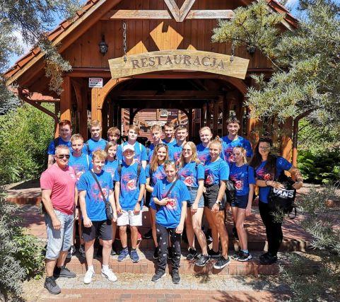 Obóz Letni Junior 2019
