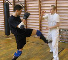 Konsultacje kadry PFKK - kwiecień 2006