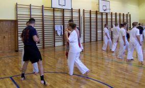 Konsultacje kadry PFKK - wrzesień 2006