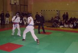 Mistrzostwa Makroregionu - Toruń 2004