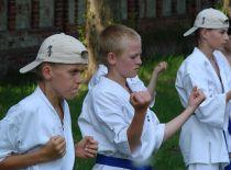 Obóz Letni Kołobrzeg 2006 Turnus I (1)