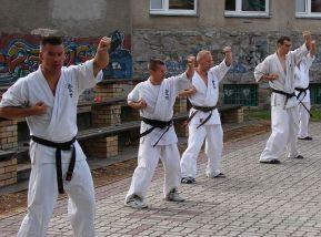 Obóz Letni Kołobrzeg 2006 Turnus I (11)