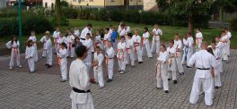 Obóz Letni Kołobrzeg 2006 Turnus I (12)