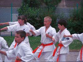 Obóz Letni Kołobrzeg 2006 Turnus I (15)