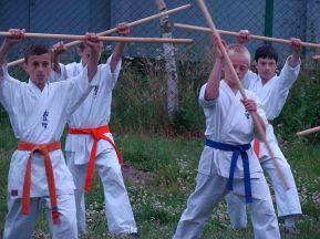 Obóz Letni Kołobrzeg 2006 Turnus I (16)