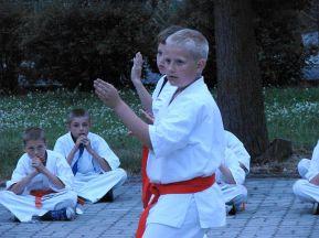 Obóz Letni Kołobrzeg 2006 Turnus I (17)