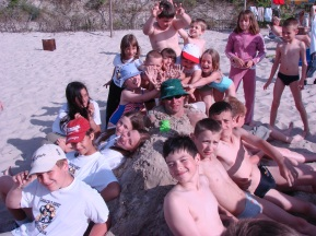 Obóz Letni Kołobrzeg 2006 Turnus I (18)