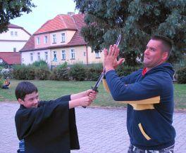 Obóz Letni Kołobrzeg 2006 Turnus I (19)